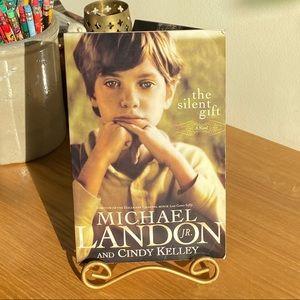 The Silent Gift / Cindy Kelley & Michael Landon Jr